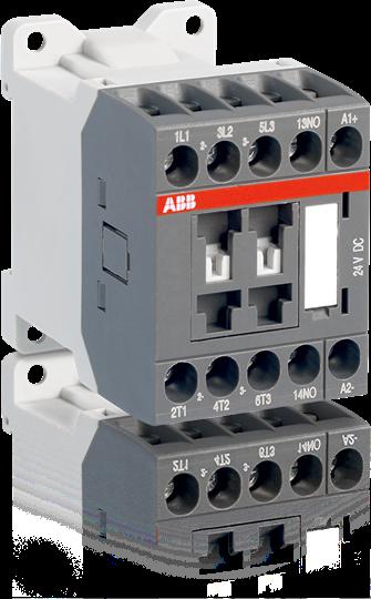 Abb Contactor Al-40-30-10