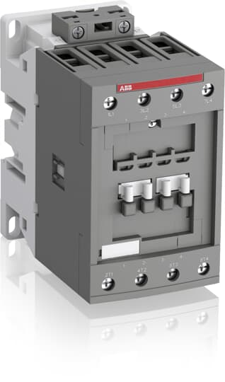 ABB AF52-40-00-12 CONTACTOR 4 POLE
