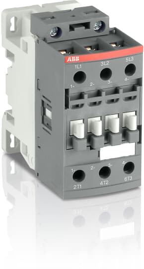 ABB AF26Z-30-00-21 24V//20-60VDC NSMP