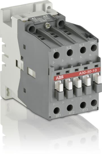 [FPWZ_2684]  ABB A30-30-10 220-230V 50Hz / 230-240V 60Hz | Abb A5030 Contactor Wiring Diagrams |  | new.abb.com
