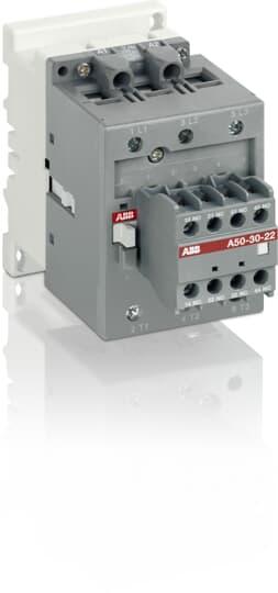 [SCHEMATICS_4FR]  ABB A50-30-22 190V 50Hz / 220V 60Hz | Abb A5030 Contactor Wiring Diagrams |  | new.abb.com