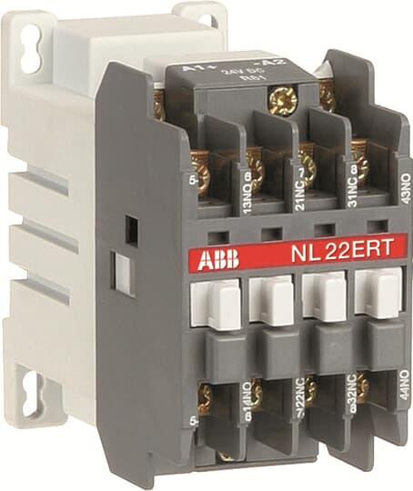 Details about  /Schneider Control Relay Contactor Cat No BG0031D 10A 690VAC Max 24V Coil