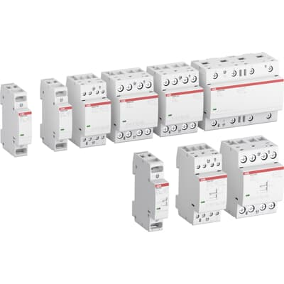 preview installation contactors motor protection and control abb abb a9-30-10 contactor wiring diagram at gsmportal.co