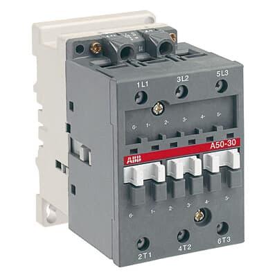[DIAGRAM_34OR]  ABB A50-30-00 24V 50Hz / 24V 60Hz | Abb A5030 Contactor Wiring Diagrams |  | ABB