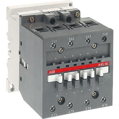 ABB A45-40-00 220-230V 50Hz / 230-240V 60Hz on