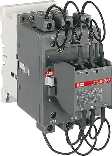 ABB UA63-30-00-RA-80 CONT,3P,70KVAR