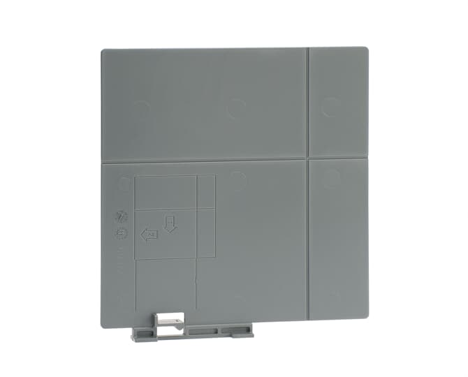 ABB OTB1600/6 PHASE BARRIER KIT FOR