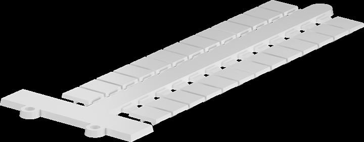 ABB 1SFA619100R1011 Componente Elettronico White