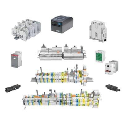 Dispositivi di connessione