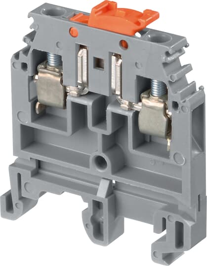 ABB 011511607 M4//6 TERMINAL BLOCK