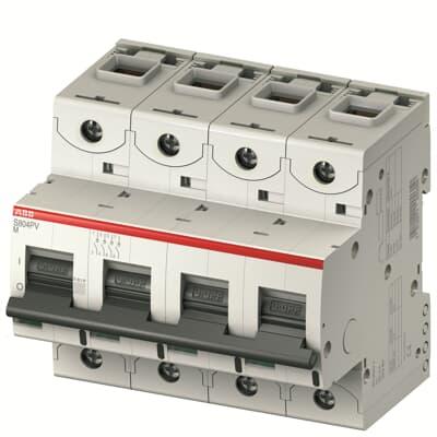 Interrupteur-sectionneur S800PV-M
