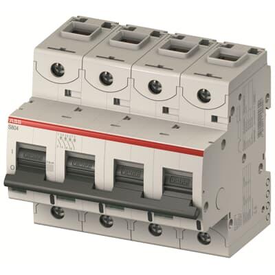 Disjoncteurs MCB S800PV-S