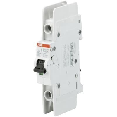 Miniature circuit breakers - Modular DIN-Rail products | ABB on