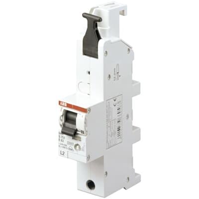 Selektive Hauptsicherungsautomaten - Installationsgeräte   ABB