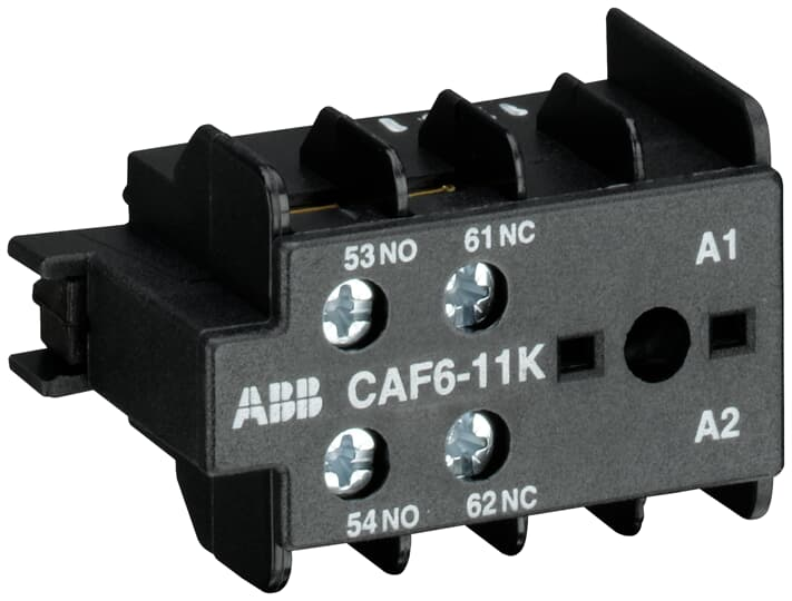 ABB CAF6-11K on