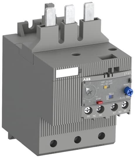 ABB EF65-56 EF65-56 ELECTRONIC OVER
