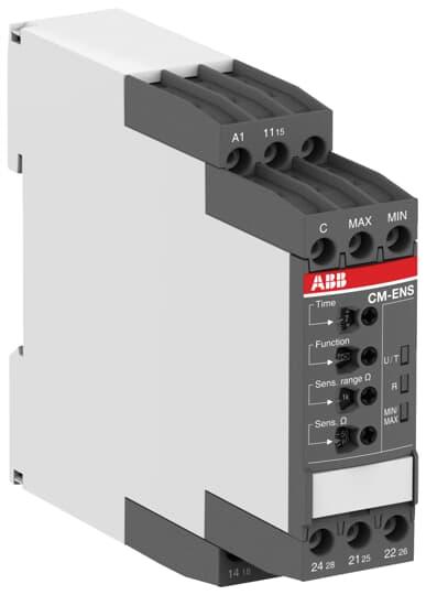 ABB 1SVR730850R2100 Control Relay