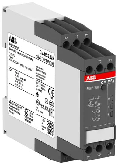 ABB 1SVR730720R1400 Control Relay
