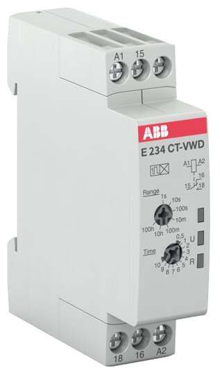 ABB 1SVR500130R0000 CT-VWD IMP-ON 2
