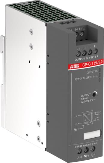 ABB 1SVR360663R1001 Power Supply Unit