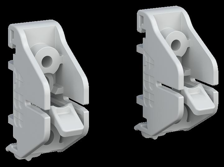 Details about  /Box Of 128 Abb 3308109-U02 Modular Bezel
