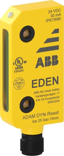 ABB 2TLA020051R5300 ADAM DYN-RESET