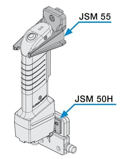 ABB JSM 55