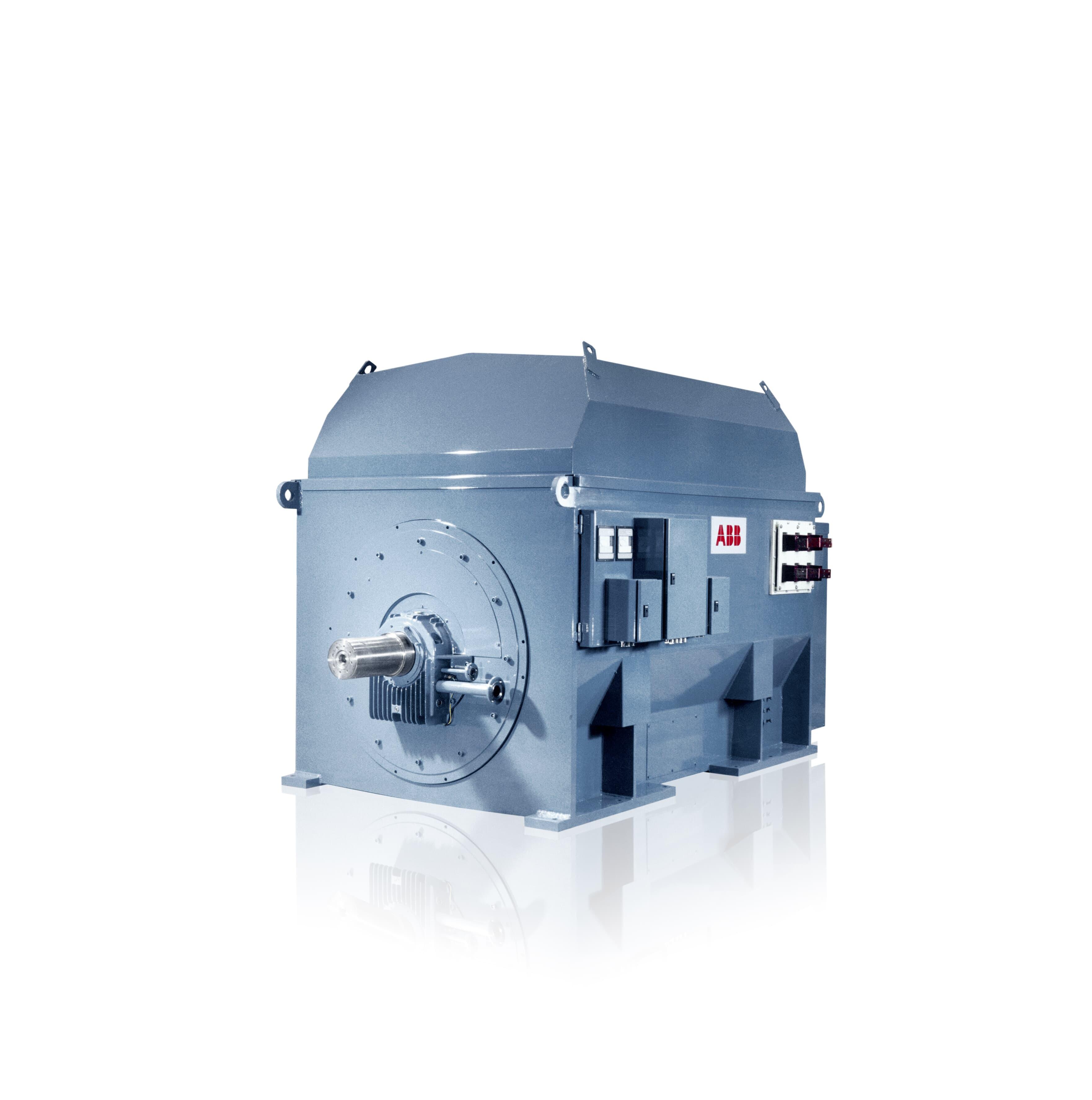 Generators for Explosive Atmospheres