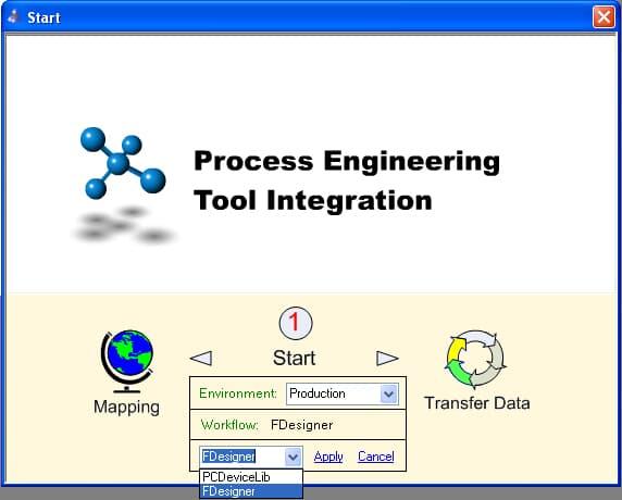 Integrated Intergraph SPI