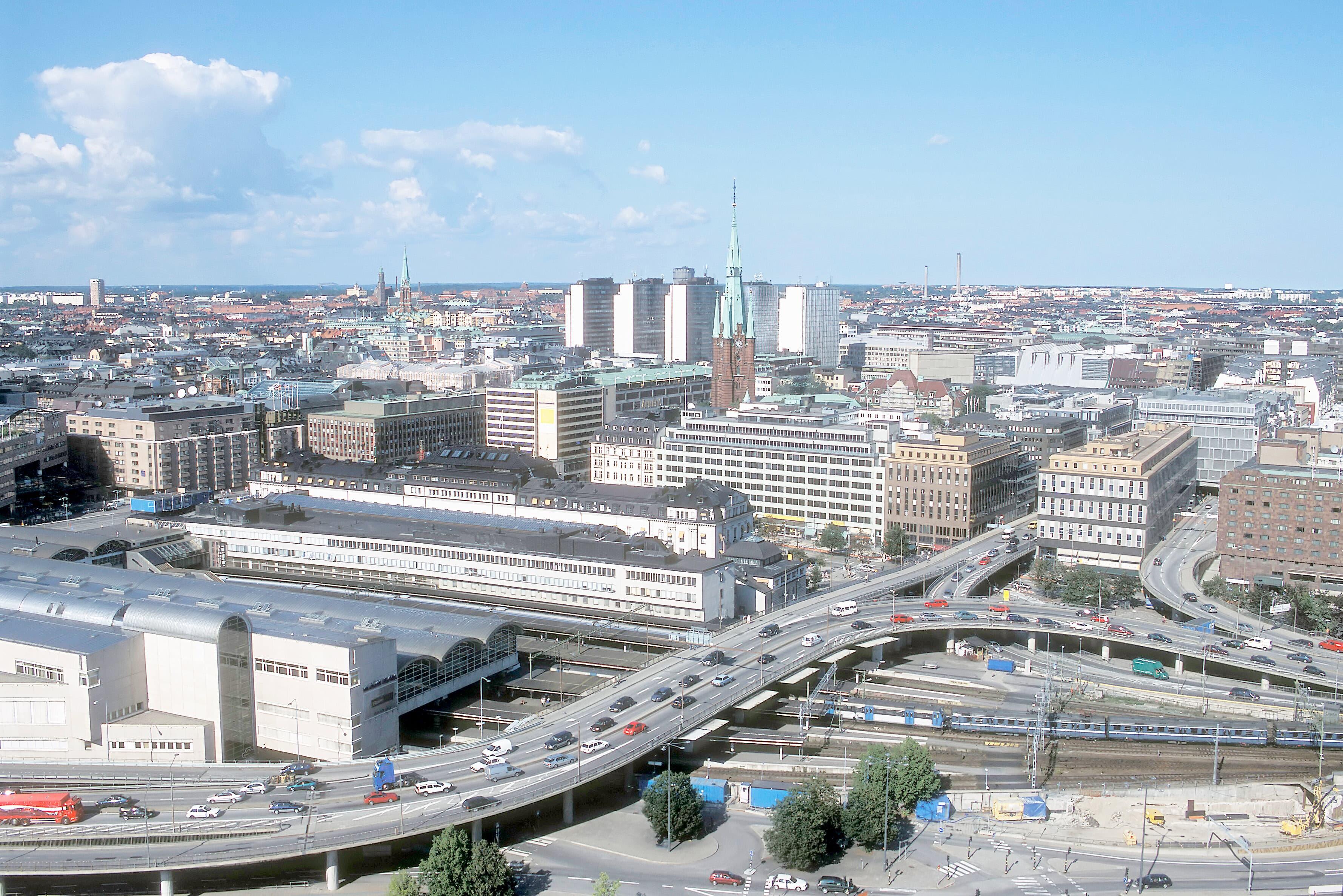 ABB Kiinteistöt ja infrastruktuuri