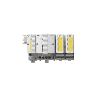 AC 800M High Integrity