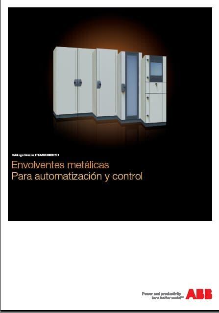 Rozvaděče pro automatizační a distribuční aplikace: Gemini, SR2, AM2, IS2, C2 (AJ)
