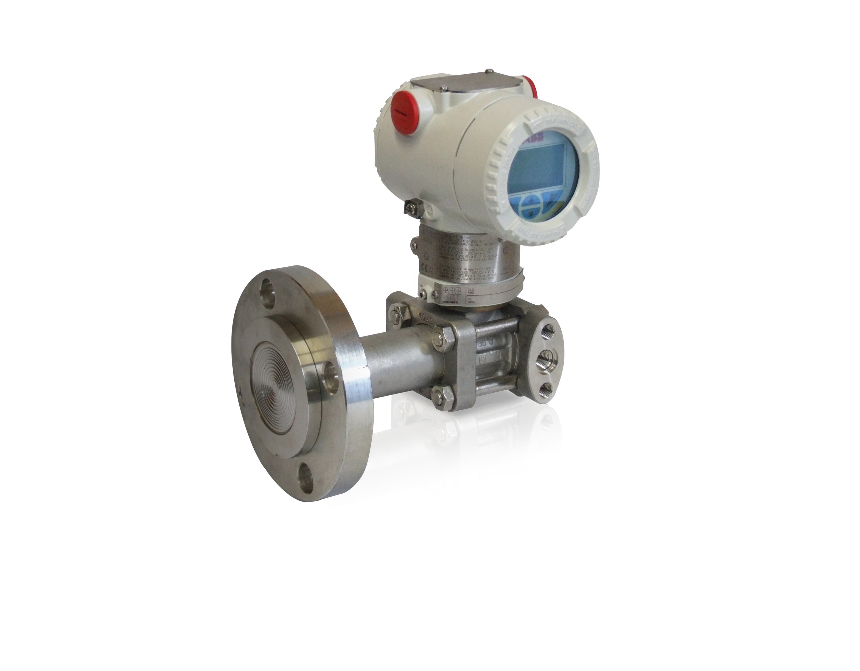 Gauge and Differential Pressure Level Transmitters