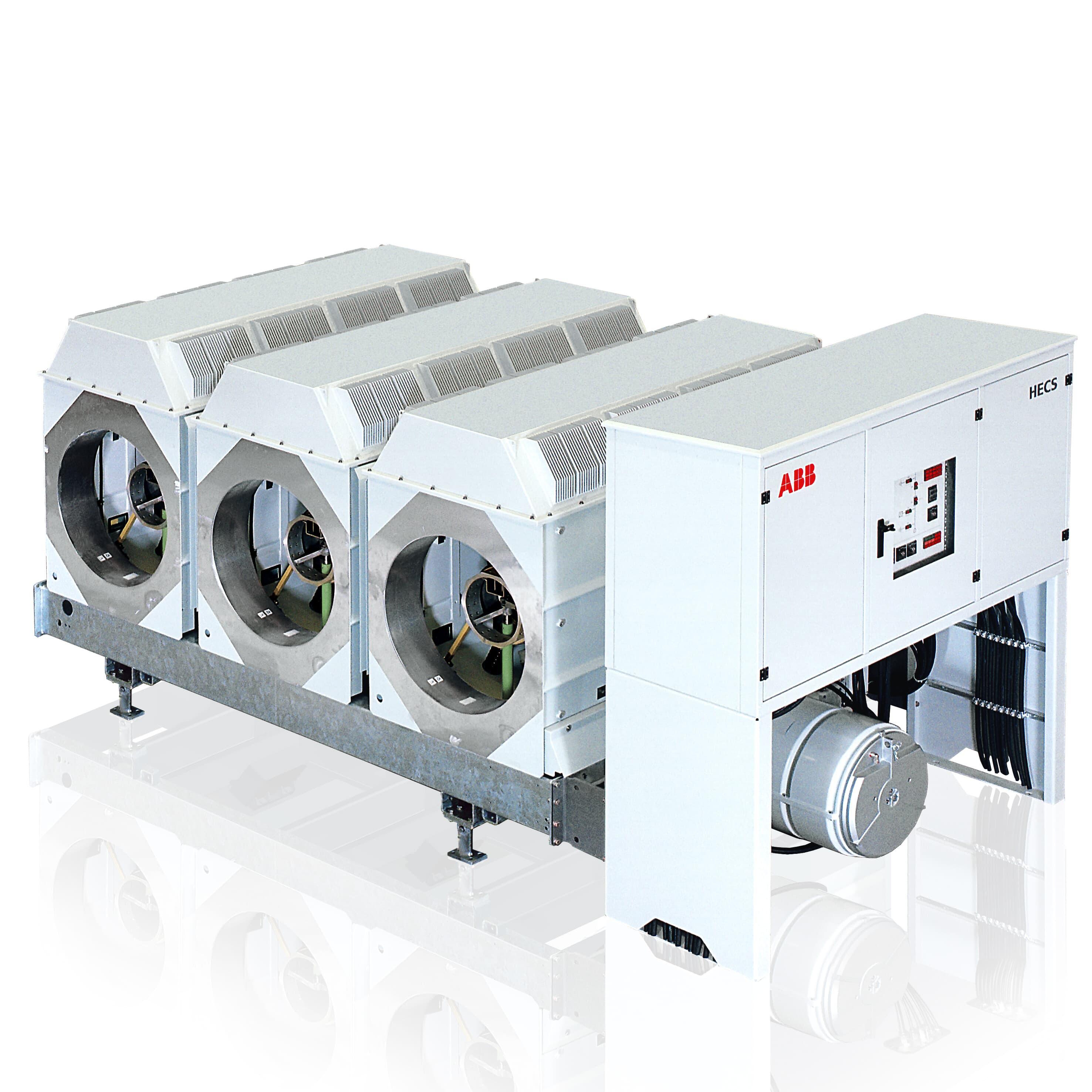 Generatorbrytare