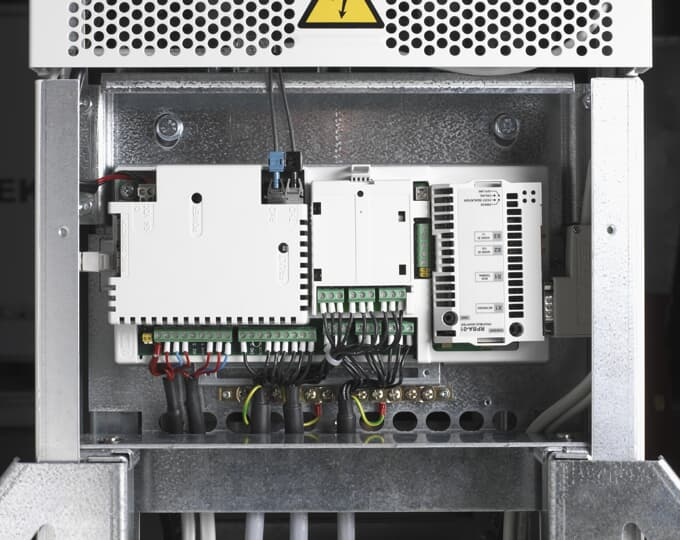 ABB OREL-01-KIT NIB Relay Output Extension Module