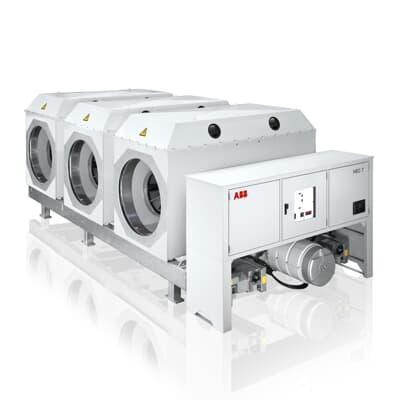 Generator circuit-breakers