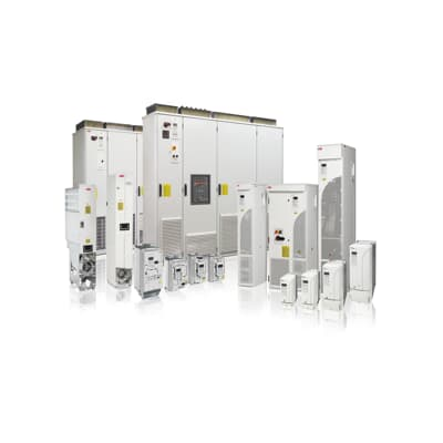 ACS800 single drives