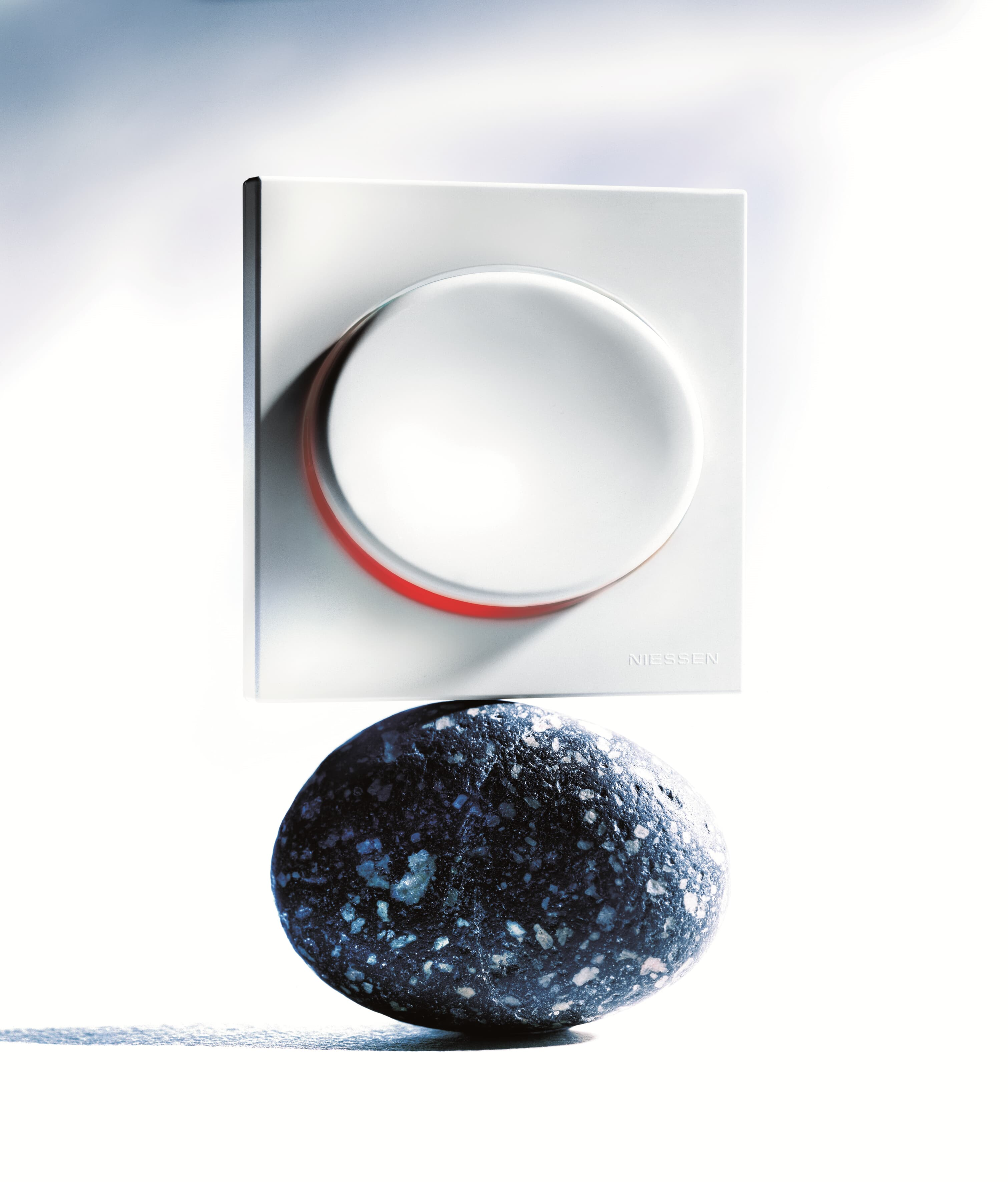 Tacto piedra
