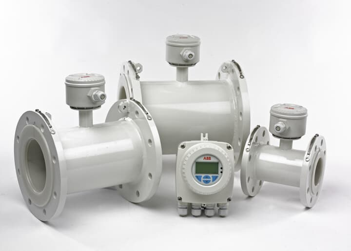 Water Flowmeter | Supplier | Manufacturer - Water and Waste Water