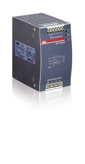 CP-T 5A Power Supply