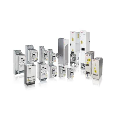 ACS800 drive modules