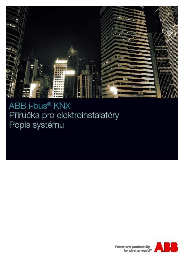 Popis systému ABB i-bus® KNX