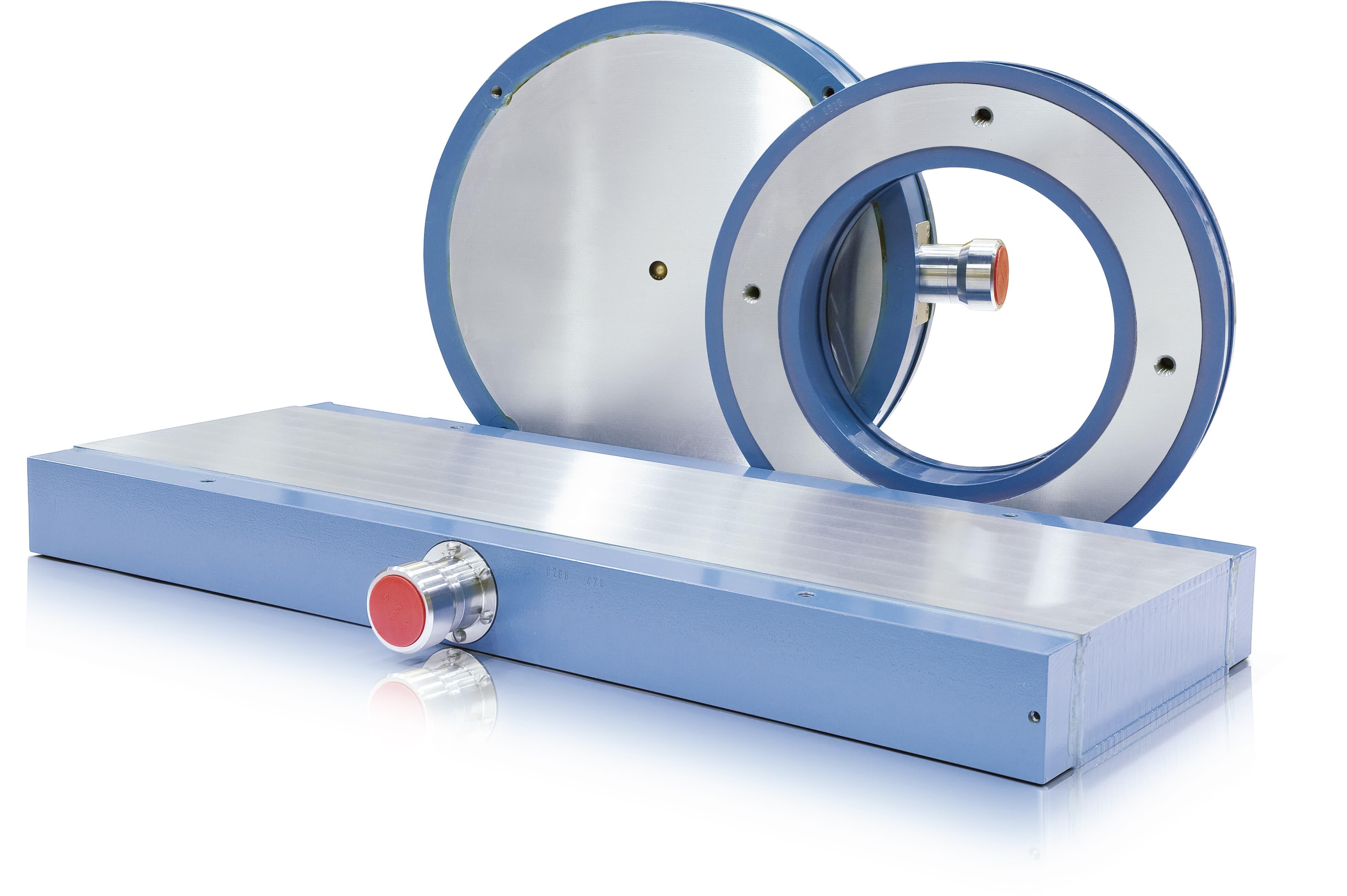 Roll force measurement