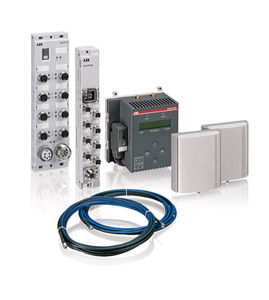 WISA Wireless Interface for Sensors and Actuators