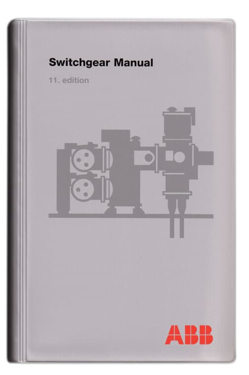 ABB Switchgear Manual ONLINE