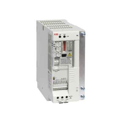 Mikrofrekvensomriktare Frekvensomriktare F 246 R L 229 Gsp 228 Nning