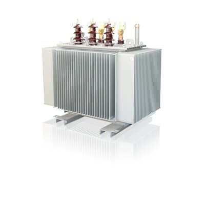Medium distribution transformers (316 -  2,499 KVA)