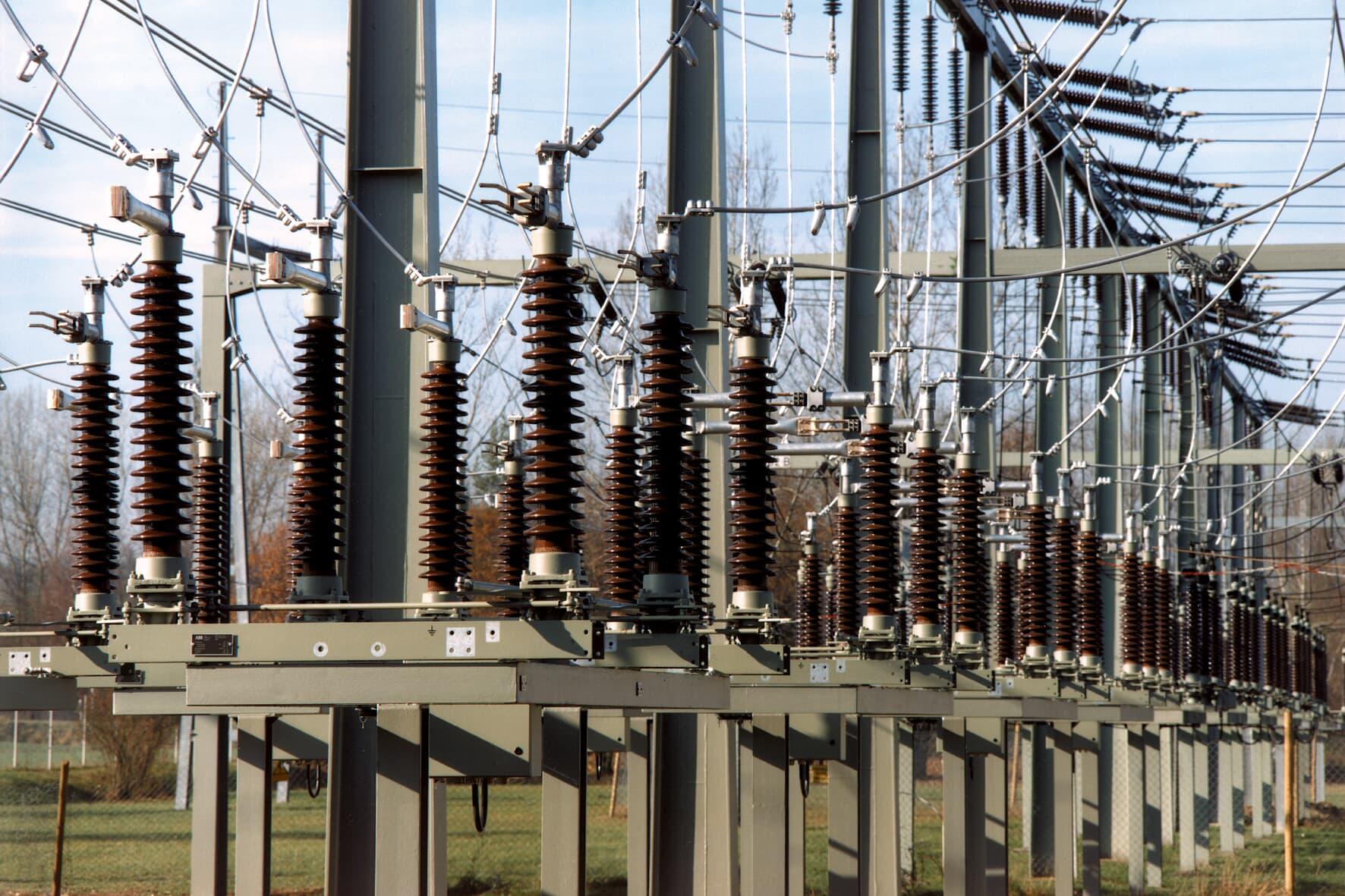 ABB har byggt transformatorstationer sedan början av seklet och har levererat fler transformatorstationsprojekt än någon annan leverantör världen över.