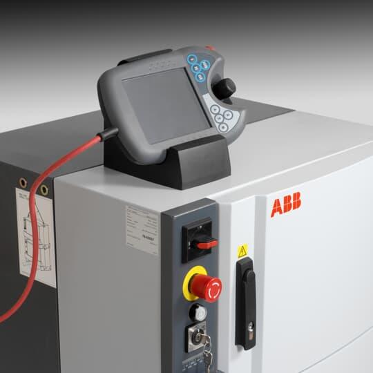 ABB IRC5 Controller Abb Dsqc Wiring Diagram on