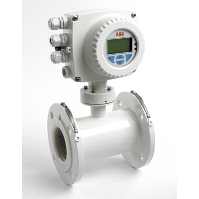 Water Flowmeter | Supplier | Manufacturer - Water and Waste
